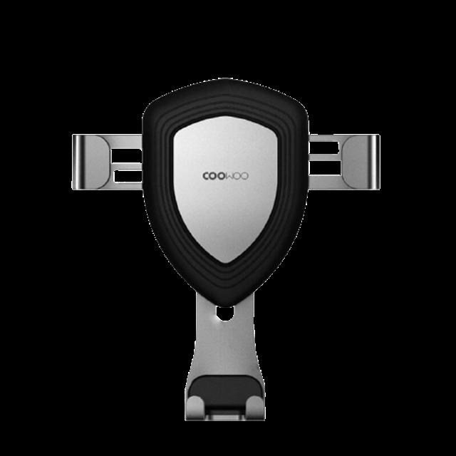 Xiaomi Phone Holder ที่วางโทรศัพท์ในรถ Mijia COOWOO ขาตั้งสำหรับติดรถยนต์ 1