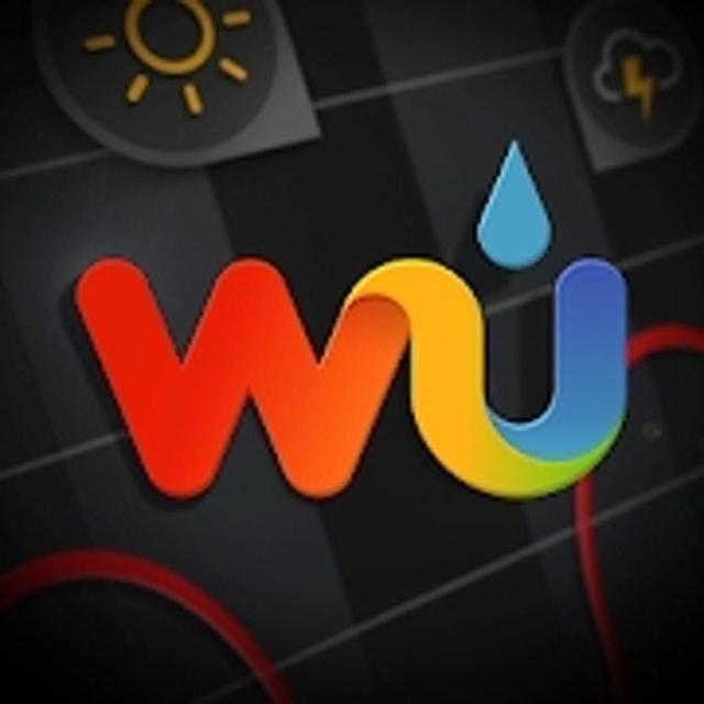 Weather Underground, LLC แอปพยากรณ์อากาศ Weather Underground 1