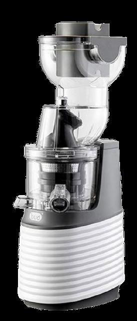 BUD เครื่องสกัดน้ำผักและผลไม้ Auger Juicer Blender Machine รุ่น BJ32 1