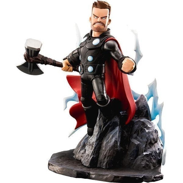 "Toylaxy Marvel's Avengers : Endgame Premium PVC ""Thor"" Figure 1"