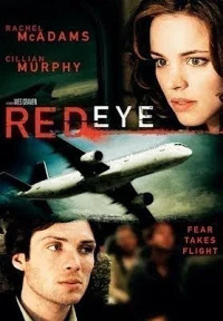BenderSpink, Craven-Maddalena Films Red Eye: เที่ยวบินระทึก 1