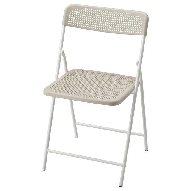 IKEA  เก้าอี้พับ TORPARÖ ทอร์พาเรอ 1