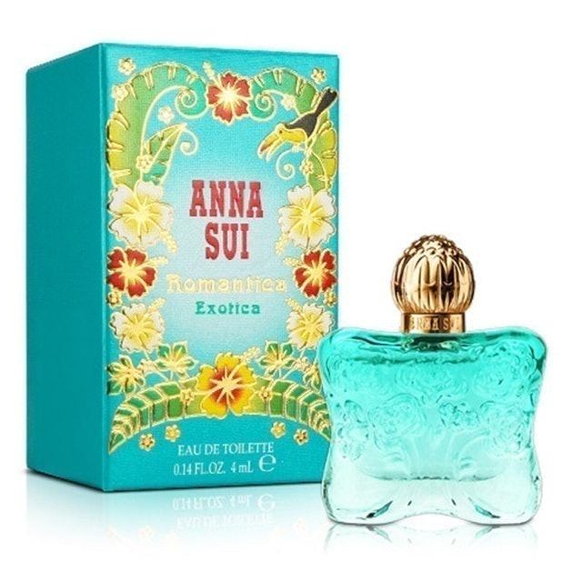 น้ำหอม Anna Sui Romantica Exotica 1