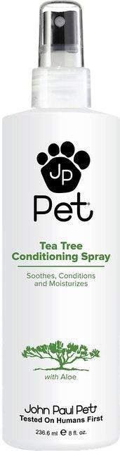 John Paul Pet สเปรย์บำรุงขนสุนัข Tea Tree Conditioning Spray  1