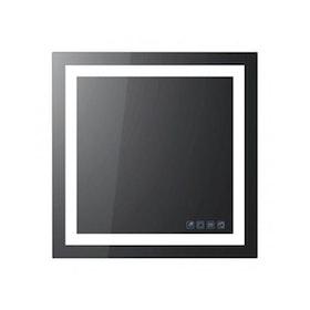 10 อันดับ กระจกห้องน้ำ ยี่ห้อไหนดี ฉบับล่าสุดปี 2021 ดีไซน์สวย ทนต่อความชื้น มีทั้งแบบบานเดี่ยว แบบชั้นวางของและตู้เก็บของ 1