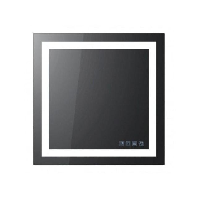 HAFELE กระจกอัจฉริยะ Smart mirror 1