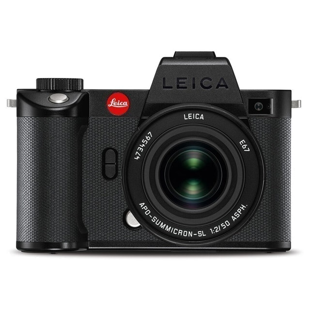 Leica กล้อง Leica : SL2-S 1