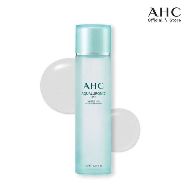 AHC  Aqualuronic Toner  1