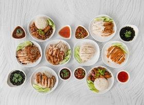 10 อันดับ ข้าวมันไก่ เดลิเวอรี่ กรุงเทพ ร้านไหนอร่อย ฉบับล่าสุดปี 2021 รวมร้านข้าวมันไก่ดัง ทั้งสูตรสิงคโปร์ สูตรไหหลำ 5