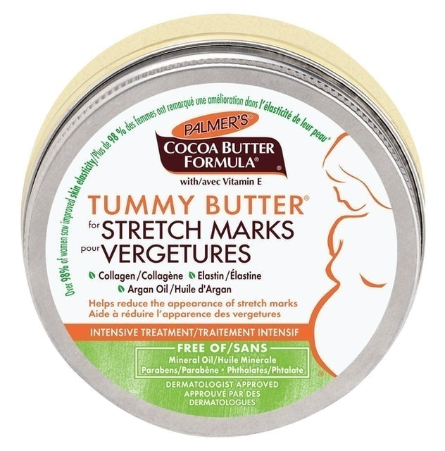 Palmer's Cocoa Butter Formula ครีมลดรอยแตกลาย Tummy Butter for Stretch Marks 1