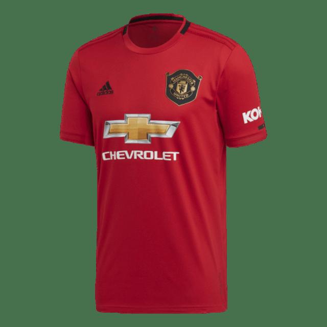 Adidas  เสื้อฟุตบอล Manchester United Home 1