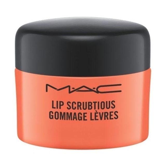 MAC ลิปสครับ Lip Scrubtious 1