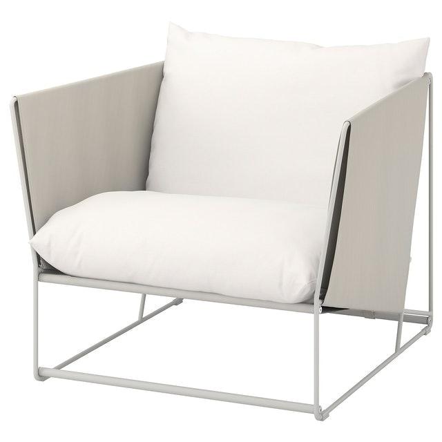 IKEA เก้าอี้สนาม รุ่น HAVSTEN ฮาฟสเติน 1