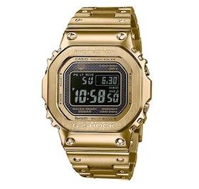 10 อันดับ นาฬิกา G-Shock ผู้หญิง รุ่นไหนดี ฉบับล่าสุดปี 2020 ดีไซน์โดดเด่น มีเอกลักษณ์ แข็งแรงทนทาน มาพร้อมฟังก์ชันครบครัน 5