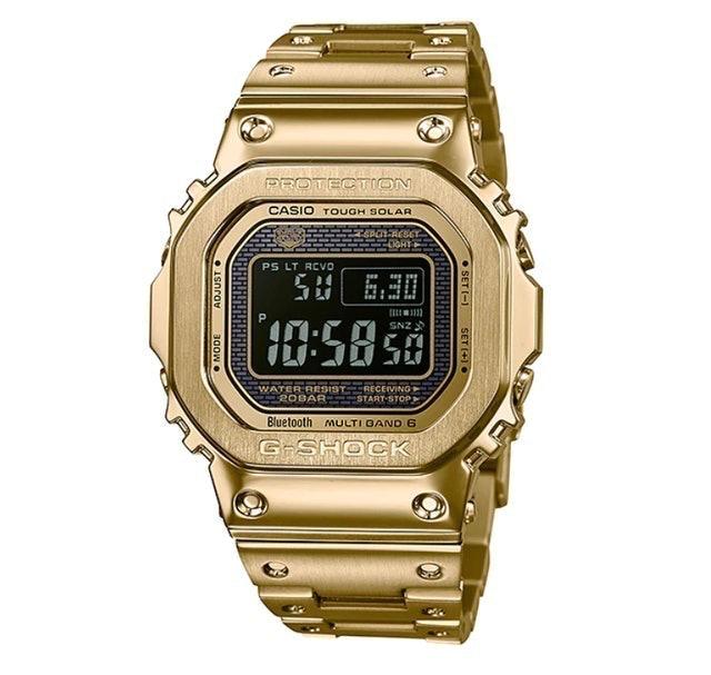 Casio นาฬิกาข้อมือ รุ่น GMW-B5000GD-9DR 1