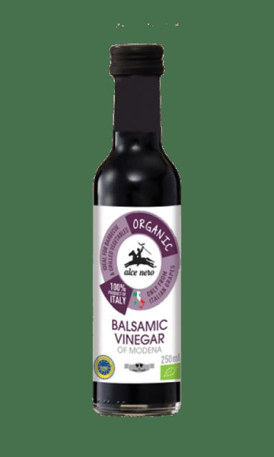 Alce Nero Alce Nero Organic Balsamic Vinegar of Modena 1