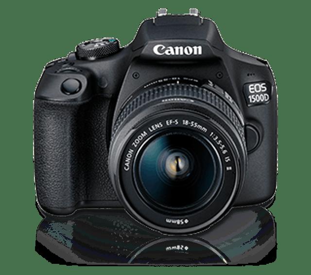 Canon EOS 1500D Kit (EF S18-55 IS II) 1
