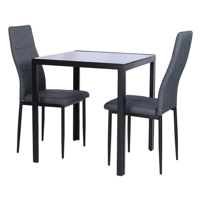 AS Furniture โต๊ะกินข้าว รุ่น DORERESFANTA 1
