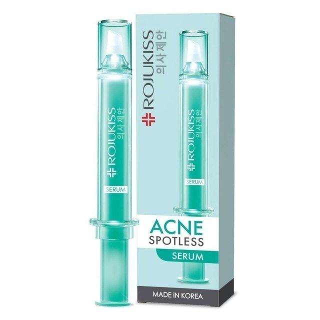 ROJUKISS Acne Spotless Serum 1