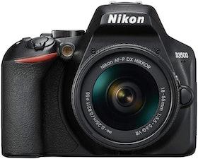 7 อันดับ กล้อง DSLR สำหรับมือใหม่ ยี่ห้อไหนดี ฉบับล่าสุดปี 2021 ให้ภาพสวย คมชัดสูง ใช้งานง่าย ฟังก์ชันครบตอบโจทย์มือใหม่ 4