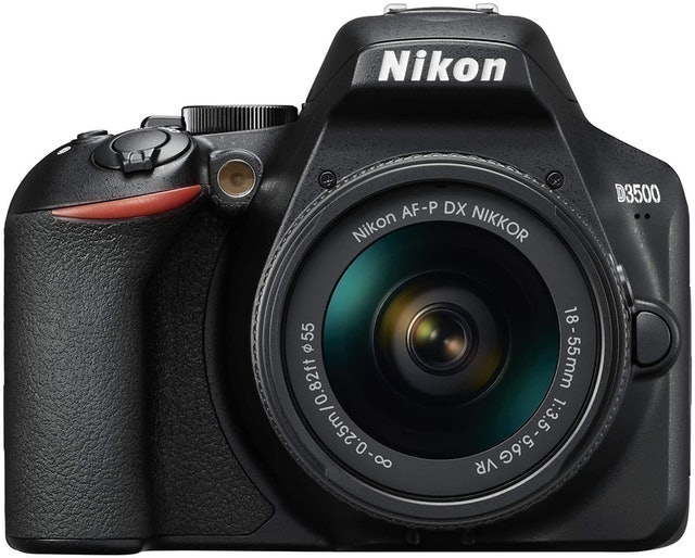 Nikon Nikon D3500 1