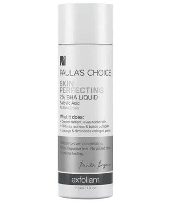 Paula's Choice  2% Beta Hydroxy Acid Liquid (118 ml) 1