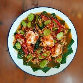 10 อันดับ อาหารใต้ เดลิเวอรี่ กรุงเทพ ร้านไหนอร่อย ฉบับล่าสุดปี 2021 รวมอาหารปักษ์ใต้ร้านดัง รสชาติต้นตำรับแท้ ๆ 5