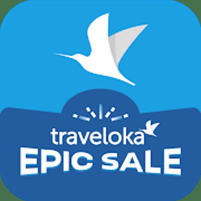 Traveloka Traveloka 1