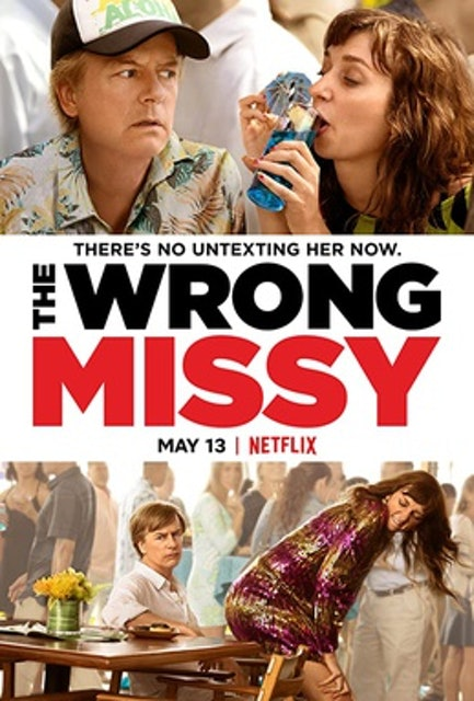 Netflix The Wrong Missy 1