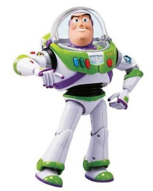 Takara Tomy Buzz Lightyear 1