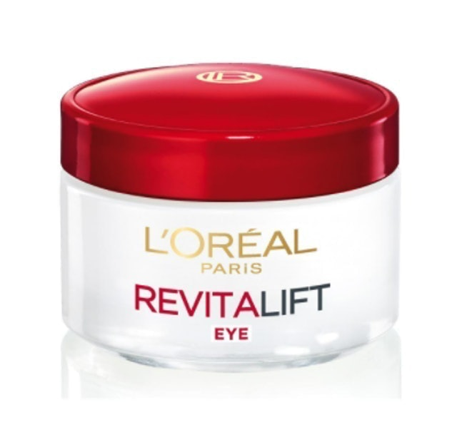 L'Oreal Paris Revitalift Anti-Wrinkle And Firming Eye Cream  1