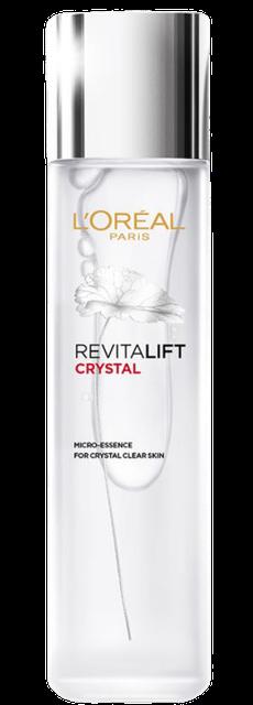 L'OREAL PARIS น้ำตบ สำหรับผู้หญิงในวัย 30 Revitalift Crystal Micro Essence 1