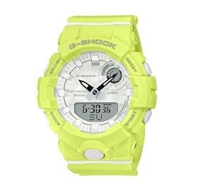 10 อันดับ นาฬิกา G-Shock ผู้หญิง รุ่นไหนดี ฉบับล่าสุดปี 2020 ดีไซน์โดดเด่น มีเอกลักษณ์ แข็งแรงทนทาน มาพร้อมฟังก์ชันครบครัน 2