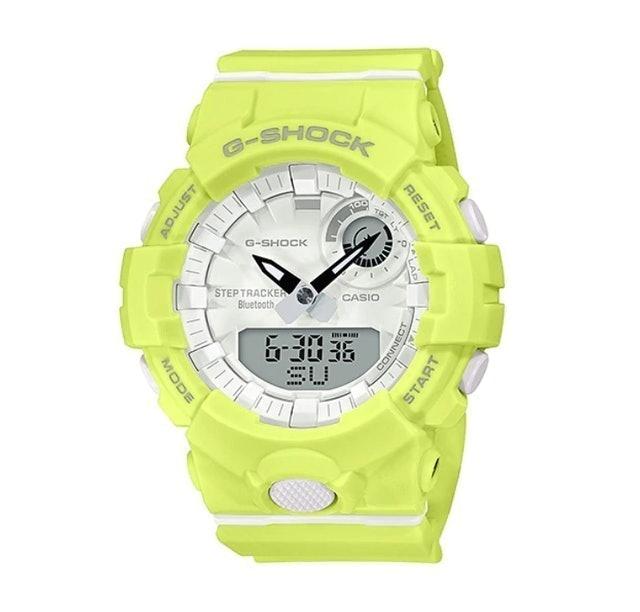 Casio นาฬิกาข้อมือ รุ่น GMA-B800 1