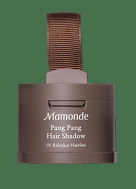 Mamonde  ผลิตภัณฑ์แต่งแต้มกรอบหน้าและไรผม Pang Pang Hair Shadow 1