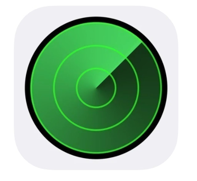 Apple Find My iPhone 1