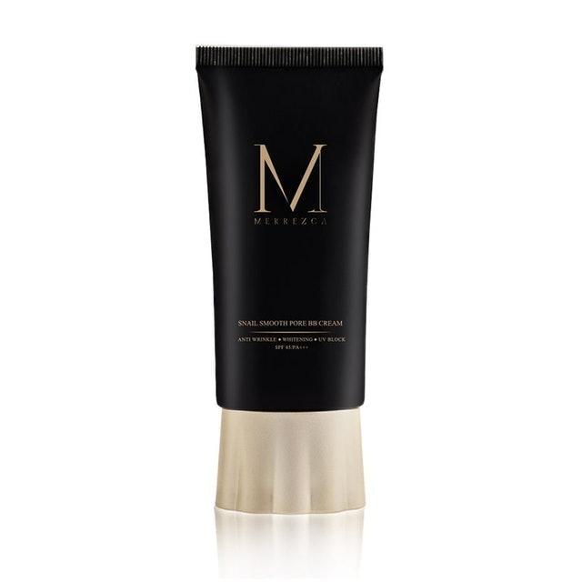Merrez'ca Perfection Matte Color BB Cream 1