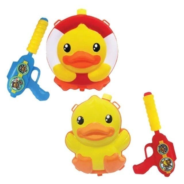 B.Duck ปืนฉีดน้ำแบบสะพาย รุ่น BD-9902 และ BD-9906 1