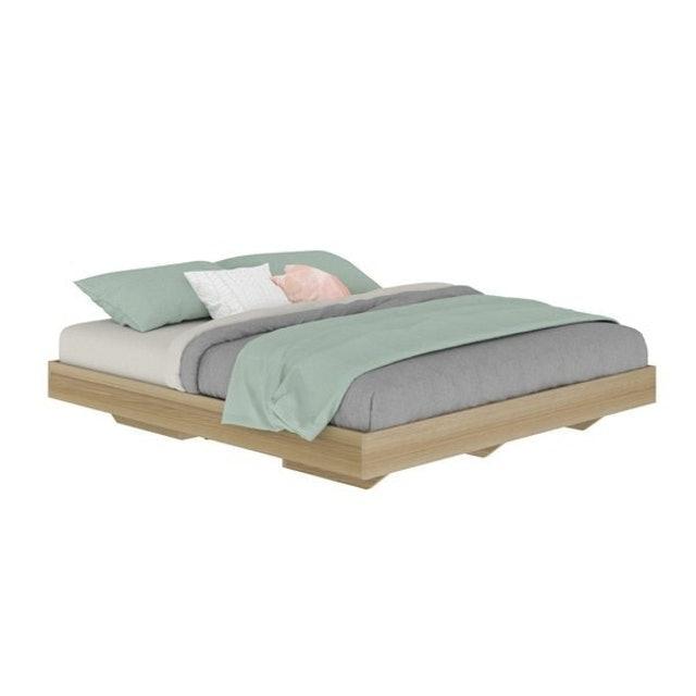 Koncept Furniture เตียงนอน 6 ฟุต รุ่น Blissey 1