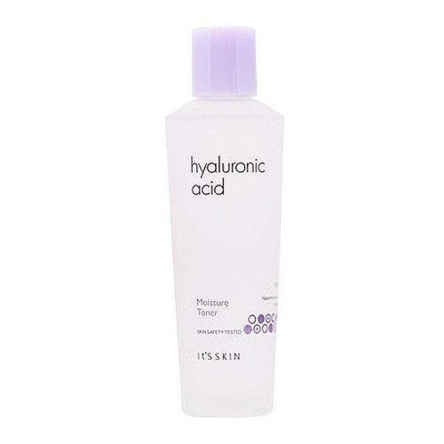 It'S SKIN Hyaluronic Acid Moisture Toner 1