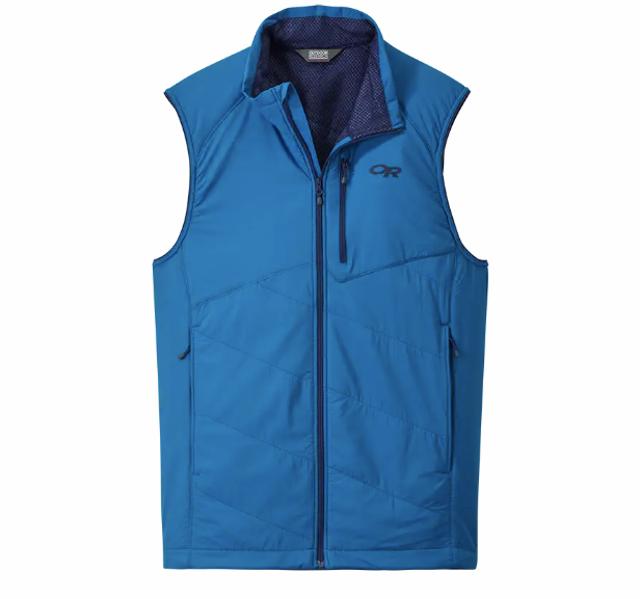OUTDOOR RESEARCH  เสื้อกั๊กเดินป่า รุ่น Men's Refuge Air Vest 1