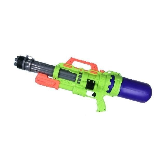 TD-TOY & ETC. ปืนฉีดน้ำ รุ่น TERMINATOR 2 1