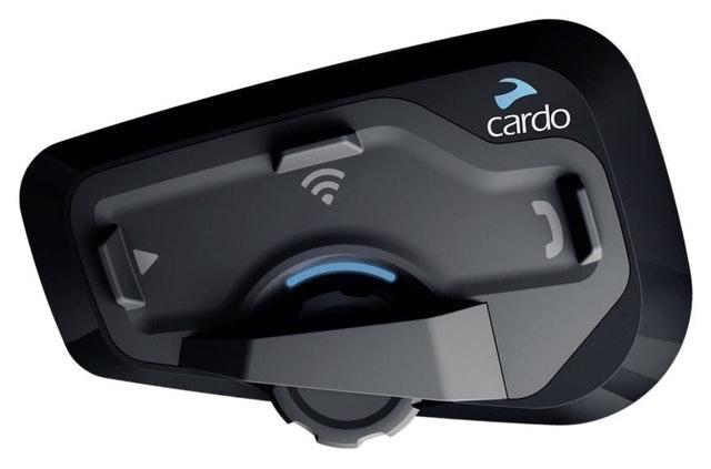 CARDO บลูทูธติดหมวกกันน็อค รุ่น Freecom 4+ 1