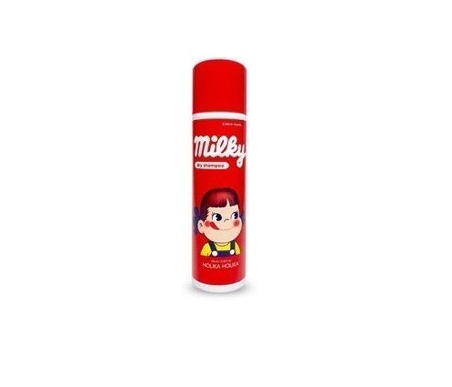 Holika Holika Milky Dry Shampoo 1