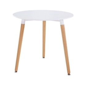 10 อันดับ โต๊ะกินข้าว ยี่ห้อไหนดี ฉบับล่าสุดปี 2021 มีทั้งทรงกลมและสี่เหลี่ยม รองรับ 2 - 6 ที่นั่ง 2