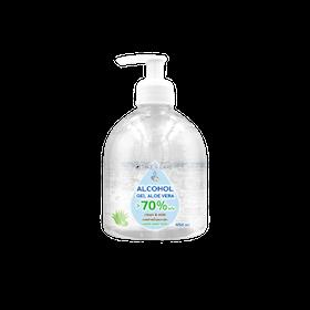 10 อันดับ เจลล้างมือแอลกอฮอล์ Anti Bacteria ยี่ห้อไหนดี ฉบับล่าสุดปี 2021 ลดการสะสมของเชื้อแบคทีเรีย อ่อนโยนต่อผิว 4