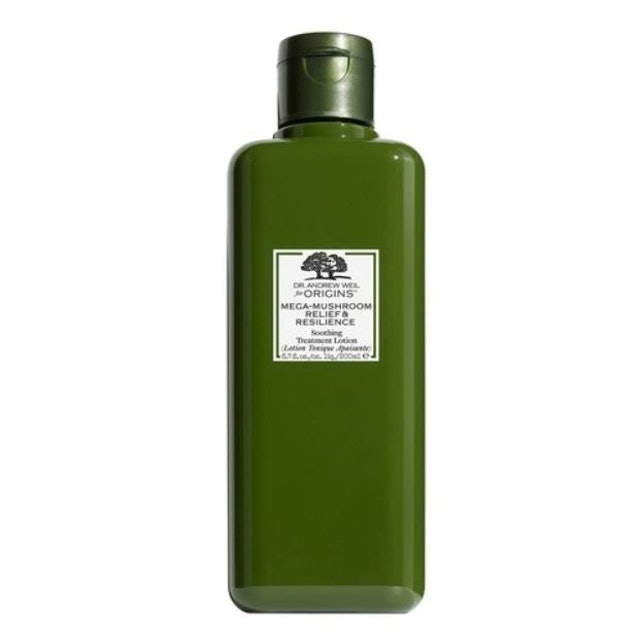Dr. Andrew Weil for Origins™  Mega-Mushroom Relief & Resilience Soothing Treatment Lotion 1