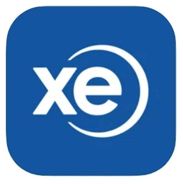 XE.com Inc. Xe Currency & Money Transfer 1