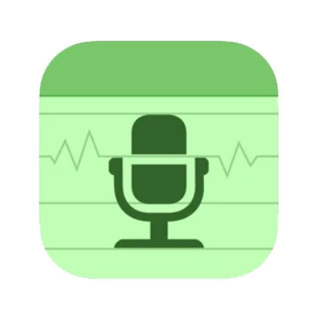 Imesart S.a.r.l. แอปอัดเสียง Audio Memos SE 1