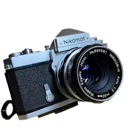10 อันดับ กล้องฟิล์ม SLR น่าใช้ ยี่ห้อไหนดี ฉบับล่าสุดปี 2021 น้ำหนักเบา ดีไซน์คลาสสิก มือใหม่ก็เล่นได้ 5